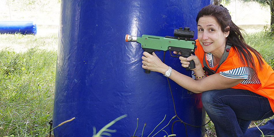 laser tag_product