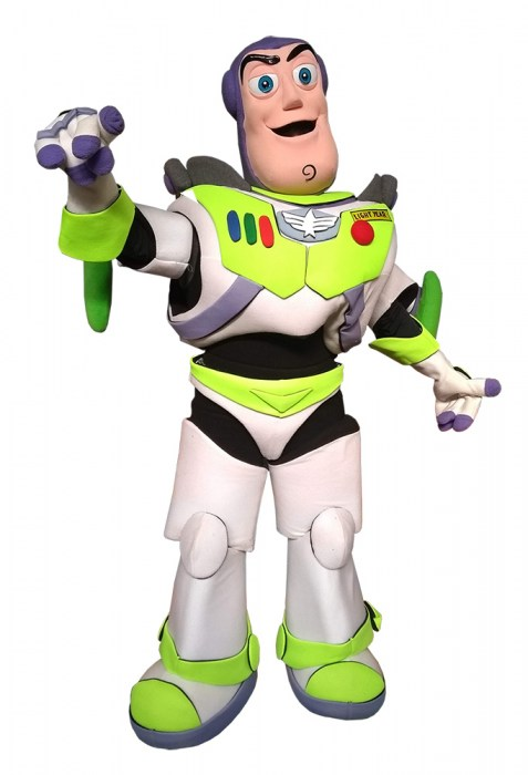 Alquiler Buzz Light Year